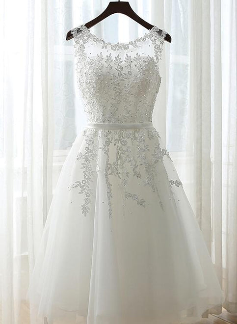 Wedding Party Dress