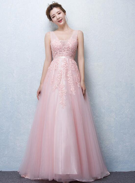 tulle prom dress 2020