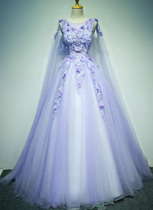 light purple prom dress 2020