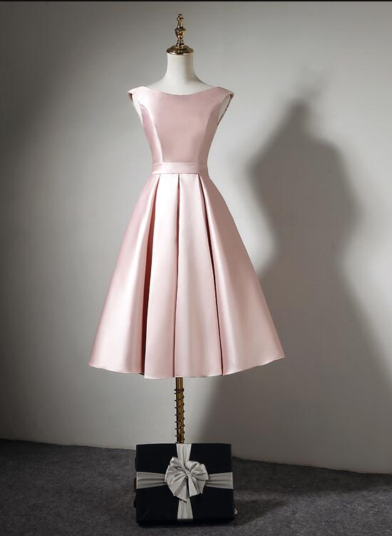 pink party dresss 2020