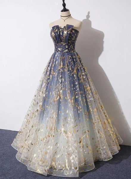 party gown 2020