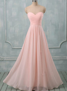 light pink prom dress 2020