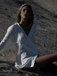 Dazed Dress | Undyed