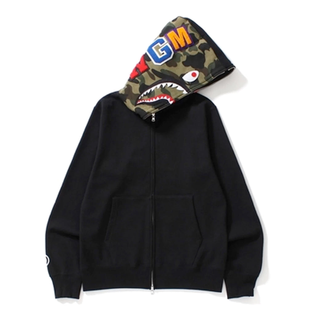 BAPE Hoody Shark Full Zip