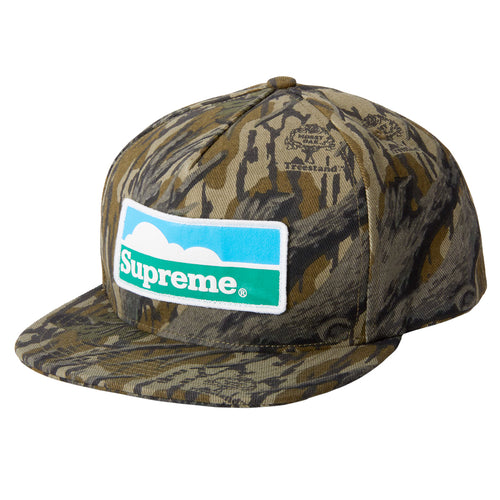 Supreme Horizon 5-Panel Hat