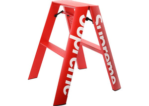 Supreme Lucano Step Ladder