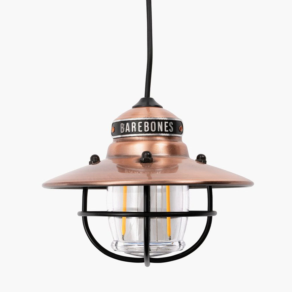 Edison Pendant Light