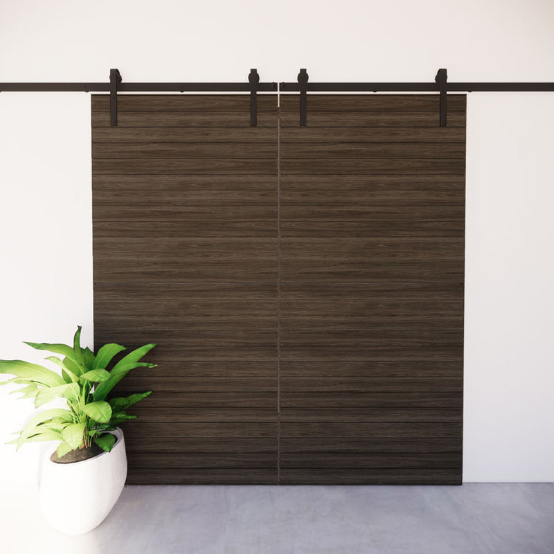 Emerson Double Barn Door
