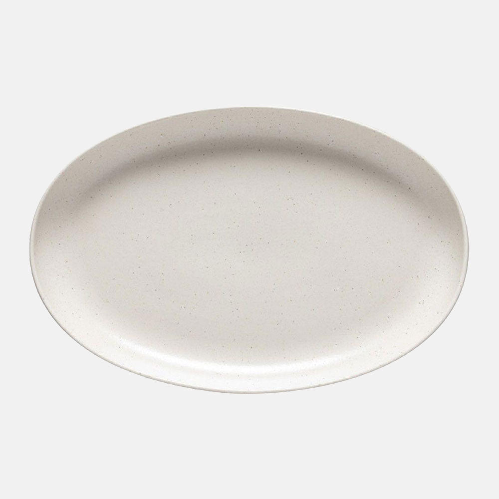 Pacific Oval Platter