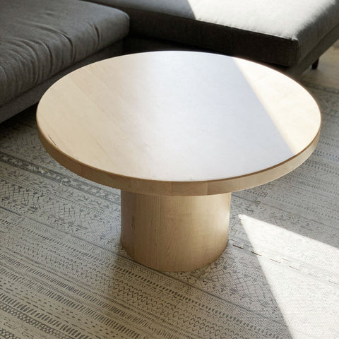 Salty Coffee Table
