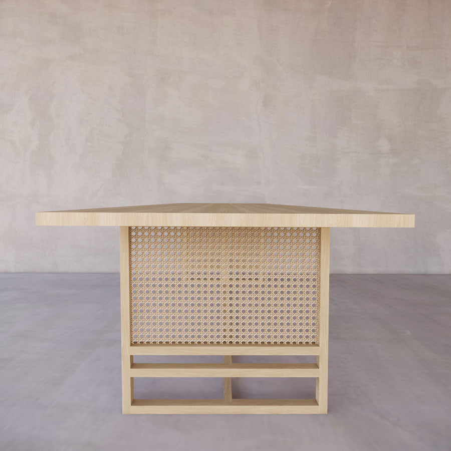 Tortola Dining Table