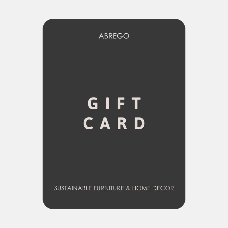 ABREGO Gift Card