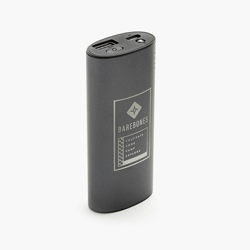 Barebones Portable USB Charger