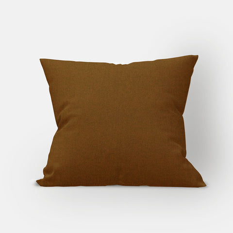 Gold Mud Cloth Pillow