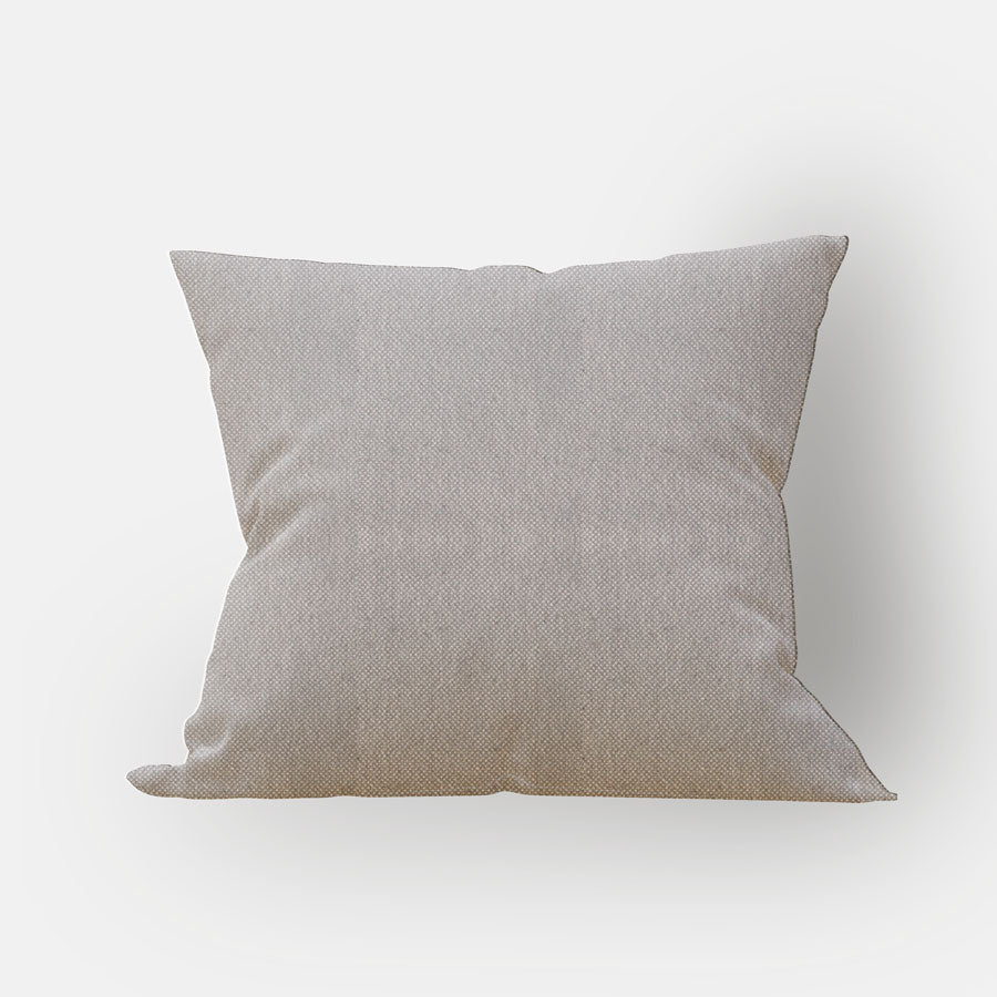 Hemp Linen Pillow Cover