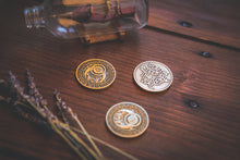 Thorny Games Challenge Coin