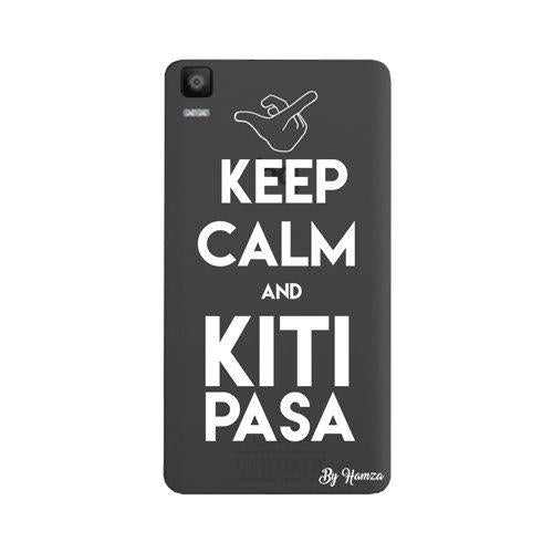 Keep Calm and Kitipasa