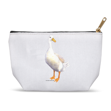 Summer Bay Farm Accessory Pouch - Mrs. McQuacken the Duck
