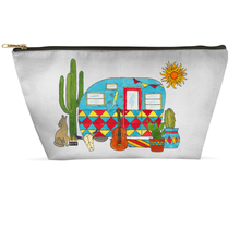 RV Happy Accessories Pouch - Desert Heat