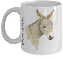 Summer Bay Farm - Duffy the Donkey Coffee Mug