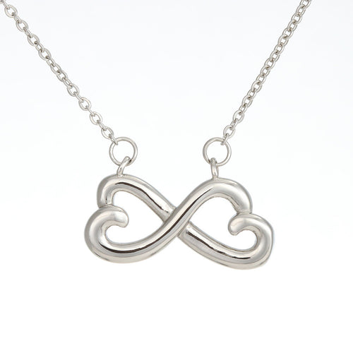 Eternal Hearts Pendant