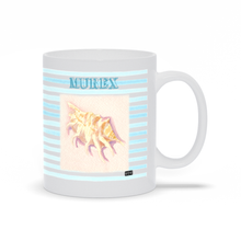 Sea Dreams Coffee Mug - Murex
