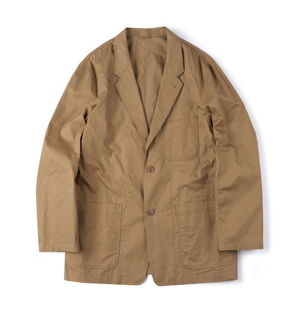 Shirter Hard Washer Cotton Blazer