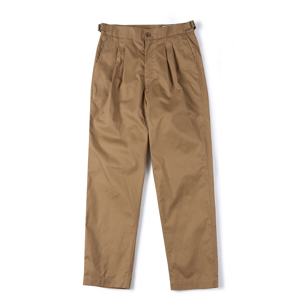 Shirter Hard Washer Cotton Pants