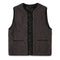 Vooshop Polar-fleece Vest Jacket