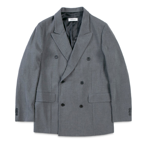 Have & Have Double Breasted Blazer