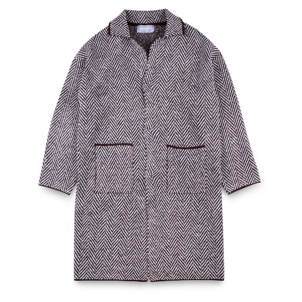 Coin Garments Knit Cardigan