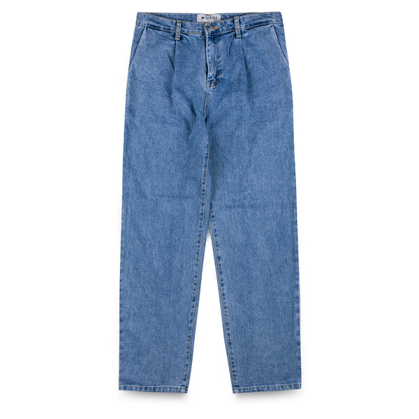 MUSUI High Waisted Jeans