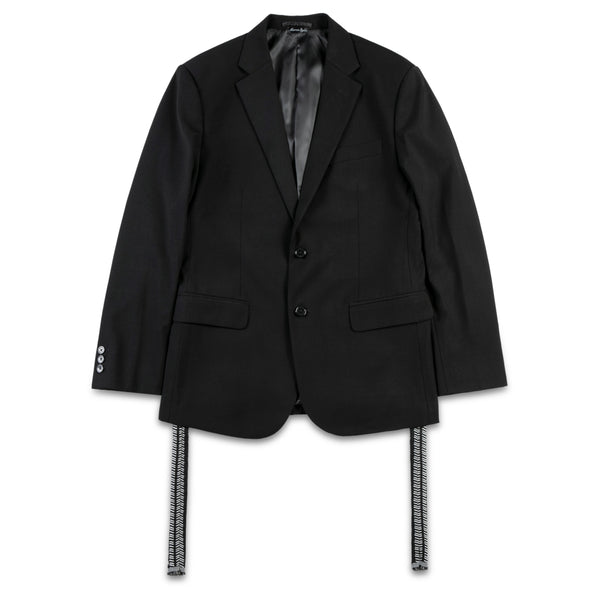 Tailor Blazer with Aztex Side Stripe