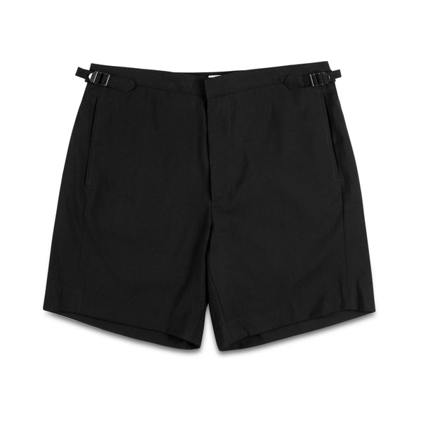 Smart Shorts in Black