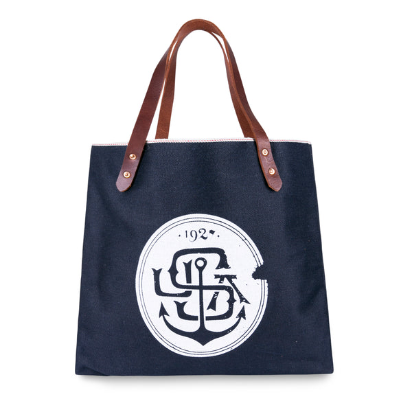 Triffer Tote Bag with Logo