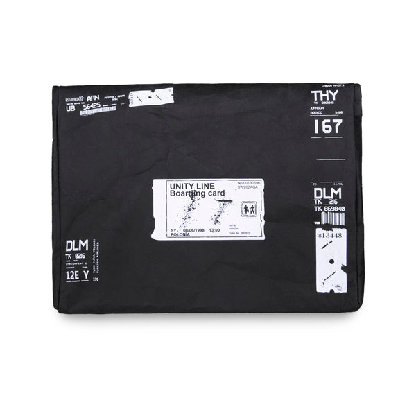 Triffer Clutch Bag (Envelope)