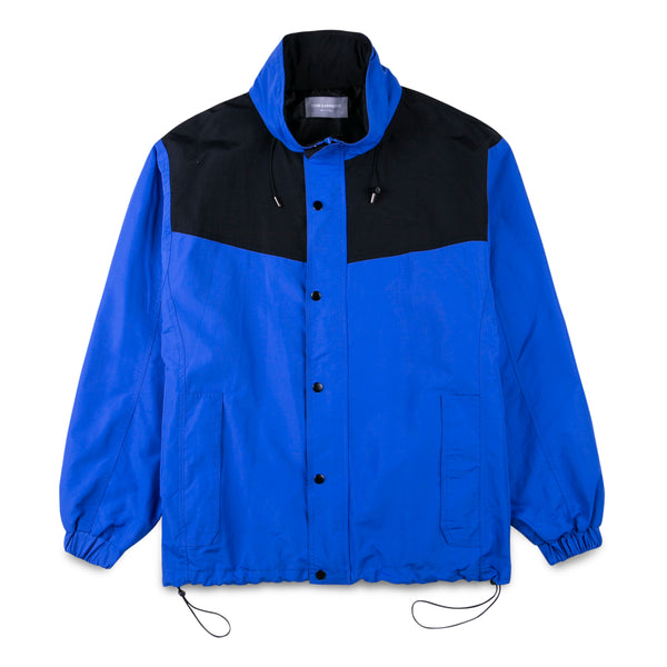 Coin Garments Windbreaker