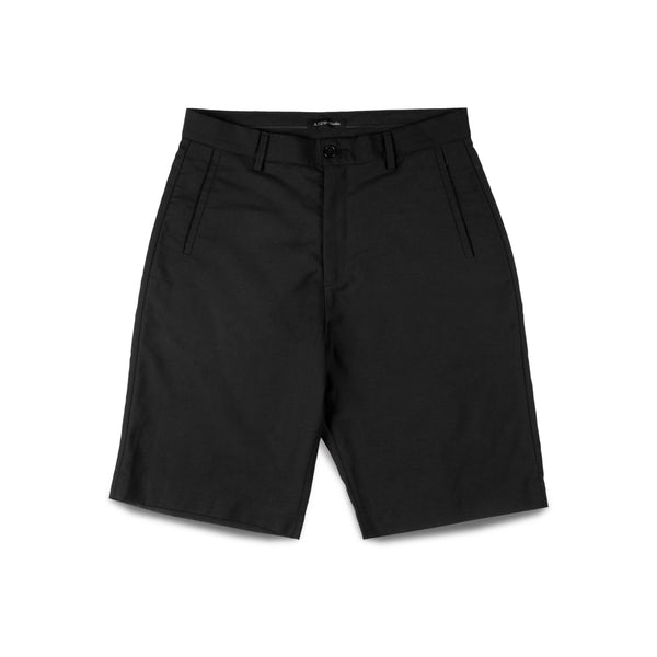 New Studio Shorts with Black Ring