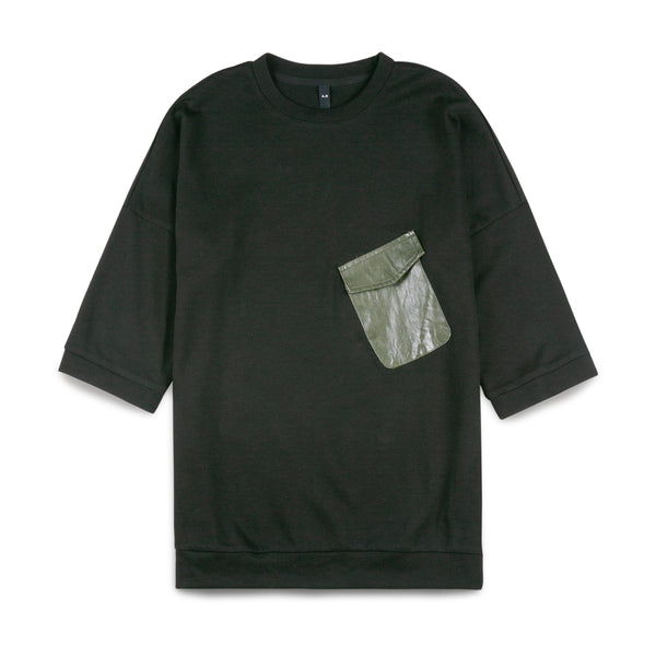 New Studio Pocket Tee Shirt