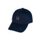 "Navy Cap with ""LIFE"" Logo"