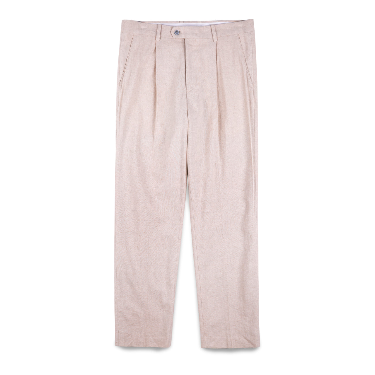 Have & Have Oatmeal Pants