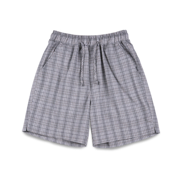 Coin Garments Tartan Shorts