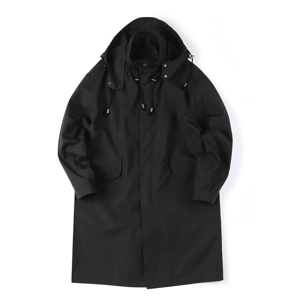 Shirter Nano Weather Coat