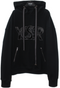 YSR Logo Embroidered Hoodies