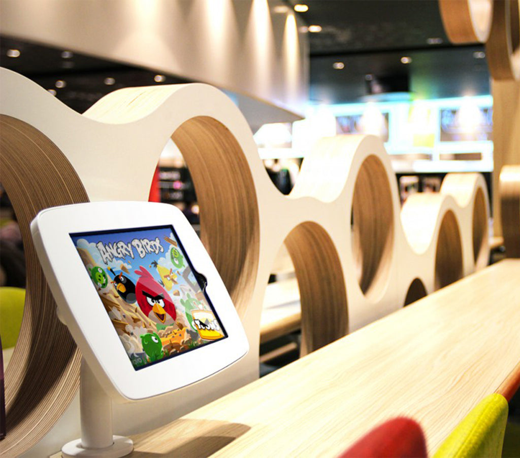 Appy Meals: Family friendly tech puts the 'Happy' back in
