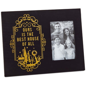 Hallmark Harry Potter™ Best House Picture Frame, 4x6