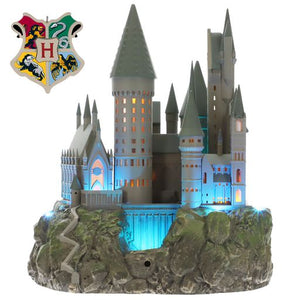 Hallmark Harry Potter™ Collection Hogwarts™ Castle Musical Tree Topper With Light
