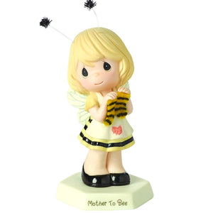 Precious Moments Mother to Bee Porcelain Figurine
