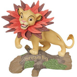 Disney The Lion King, Dream Big Figurine