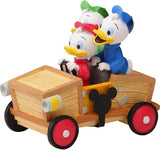 Precious Moments Disney Collectible Parade Huey, Dewey, and Louie Figurine
